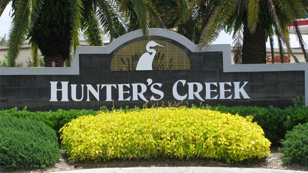 Hunter S Creek Florida Prime Usa Realty Florida Real